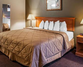 Rodeway Inn - Española - Bedroom