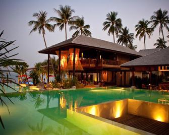 Anantara Rasananda Koh Phangan Villas - Ko Pha Ngan - Pool