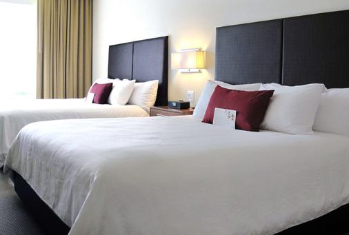 I Hotel And Conference Center - Champaign - Bedroom