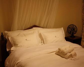 Mbalageti Serengeti - Seronera - Bedroom