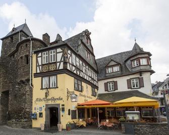 Alte Thorschenke - Cochem - Building