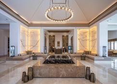 Intercontinental Fujairah Resort - Al Aqah - Bedroom