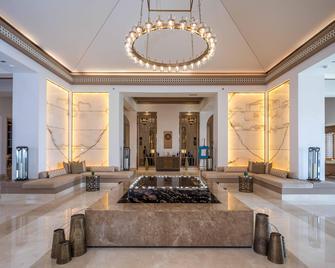 Intercontinental Fujairah Resort, An IHG Hotel - Al Aqah - Ložnice