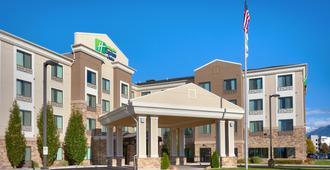 Holiday Inn Express Hotel & Suites Orem - North Provo - Orem