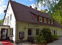 Heidepension Ambiente - Soltau - Gebouw