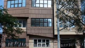 Oriental Zen Suites - Manila - Building