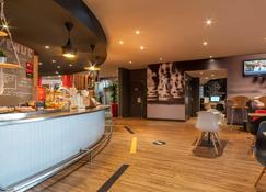 Ibis Montpellier Centre Polygone - Montpellier - Restaurant