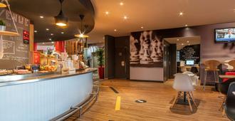 Ibis Montpellier Centre Polygone - Montpellier - Restaurante