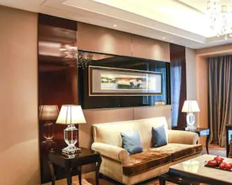 Wanda Realm Huaian - Huai'an - Living room
