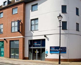 Travelodge Chichester Central - Чічестер - Building