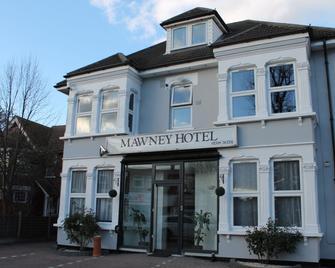 The Mawney Hotel - Romford - Gebäude