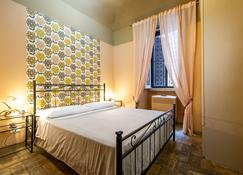 Vaticana Ottaviani - Rome - Bedroom