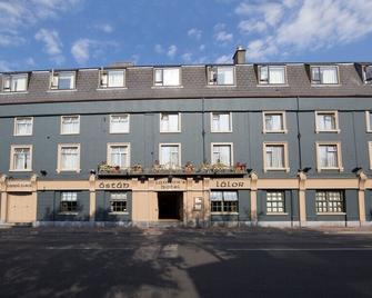 Lawlors Hotel - Dungarvan - Gebouw