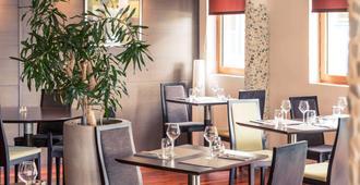 Mercure Rennes Cesson - Cesson-Sévigné - Restaurant