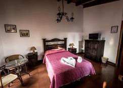 Chez Juanca Hotel Cafe - Antigua Guatemala - Habitación