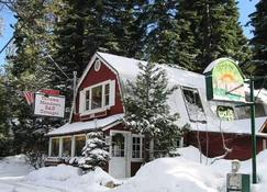 Tahoma Meadows Cottages - Tahoma - Building