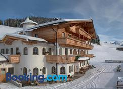 Alpenkonig - Zell am Ziller - Edificio
