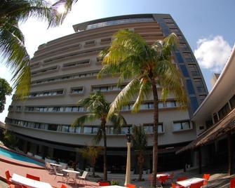 Hotel Cortez - Santa Cruz de la Sierra - Bina