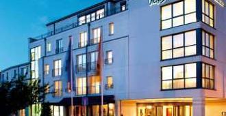 Victor's Residenz-Hotel Erfurt - Erfurt - Building