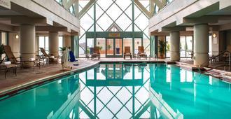 Norfolk Waterside Marriott - Norfolk - Pool