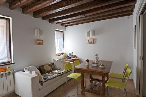 B&B Leonardo - Venice - Dining room