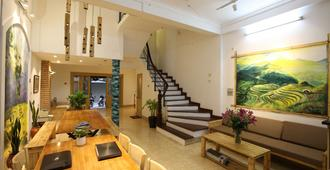 Minimalism Home - Hanoi - Lobby