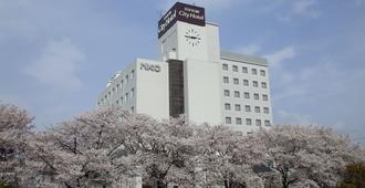 鳥取シティホテル - 鳥取市