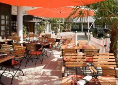 Mercure Hotel Offenburg am Messeplatz - Offenburg - Restaurant