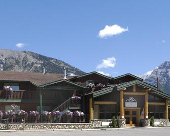 Rundle Mountain Lodge - Canmore - Building