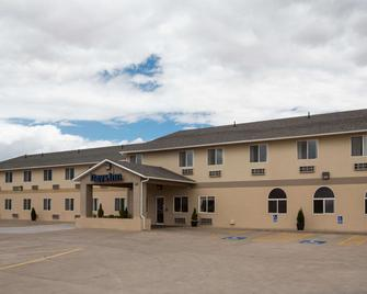 Days Inn by Wyndham Hurricane/Zion National Park Area - Hurricane - Building