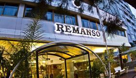Hotel Remanso - Punta del Este - Edificio