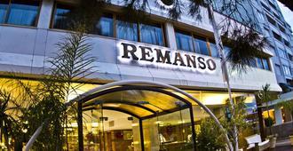 Hotel Remanso - Punta del Este - Building