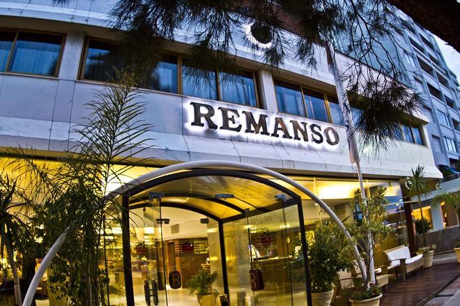 Remanso - Punta del Este - Toà nhà