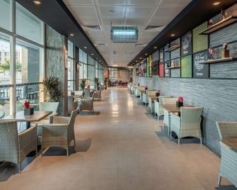 Park Inn By Radisson Jubail Industrial City - Al Jubail - Bar