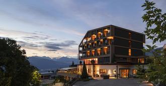 Hotel Fischer - Bressanone/Brixen - Building