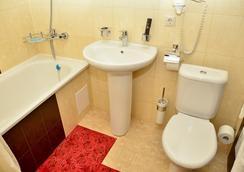 Park City Rose - Rostov on Don - Bathroom
