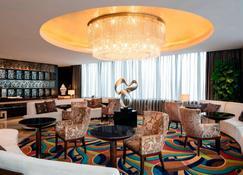 Sheraton Wuxi Binhu Hotel - Wuxi - Bar