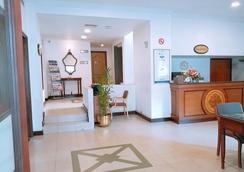 阿巴德新城酒店 - 高知 - 柯欽 - 大廳