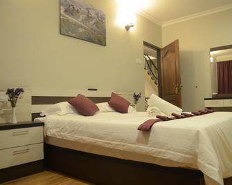 Zermatt Hotel - Brinchang - Bedroom