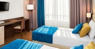 Medjugorje Hotel & Spa - Medjugorje - Camera da letto
