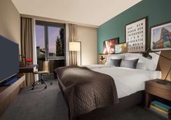 Acasa Suites - Цюрих - Спальня