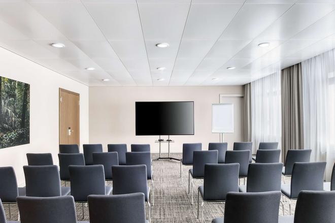 Acasa Suites - Цюрих - Переговорный зал
