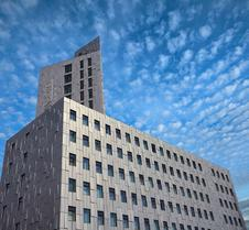 Fosshotel Reykjavik