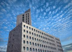 Fosshotel Reykjavik - Reykjavik - Gebouw
