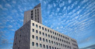 Fosshotel Reykjavik - Ρέυκιαβικ - Κτίριο