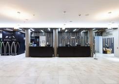 Fosshotel Reykjavik - Reykjavik - Lobby
