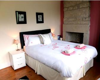 Robinhoodinn - Hebden Bridge - Bedroom