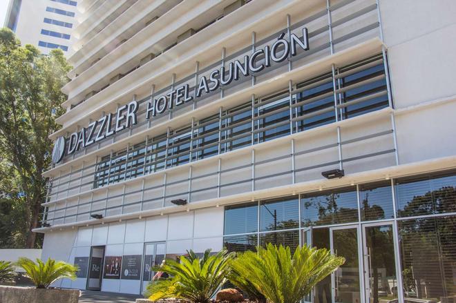Dazzler by Wyndham Asuncion - Asunción - Rakennus