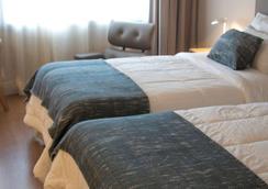 亞松森喜愛酒店 - 亞松森 - 亞松森 - 臥室