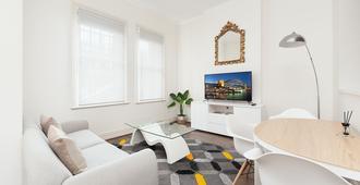 Stunning Sydney Home 1 - Sídney - Sala de estar